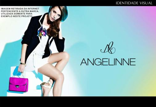 Faculdade design de moda - Marca Angelinne