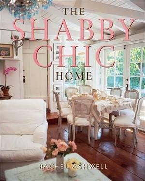 decora o estilo shabby chic. Black Bedroom Furniture Sets. Home Design Ideas