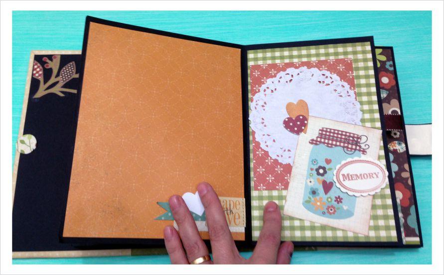Scrap De Sexta Feira Imagem Pra Facebook Scrap: Álbum De Scrapbooking