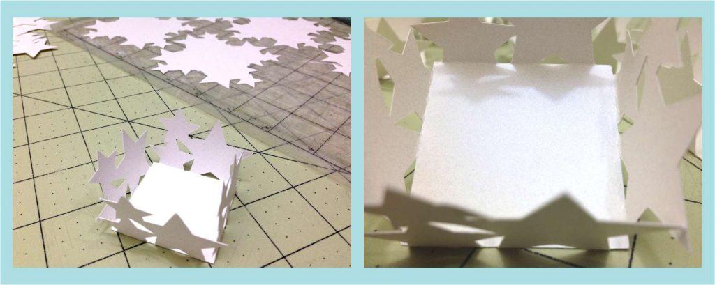 Forminhas de Doce em papel de Scrap 4