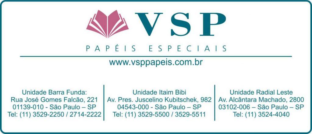 Endereço VSP papéis especiais