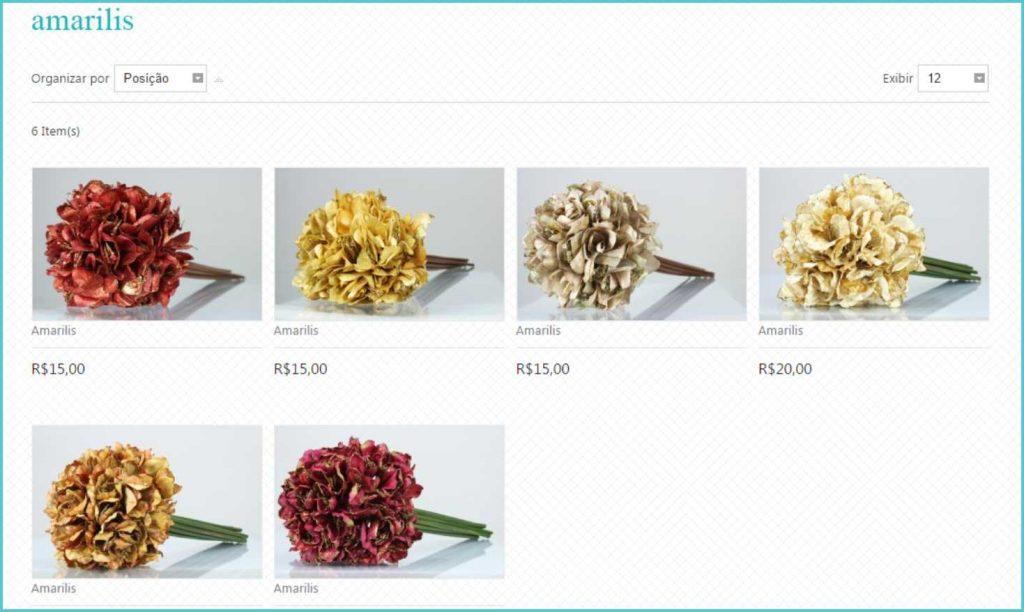 Florae flores permanentes 1