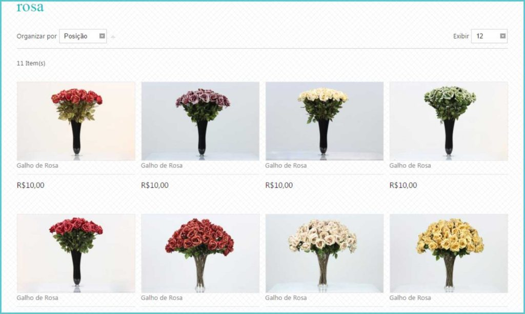 Florae flores permanentes 11
