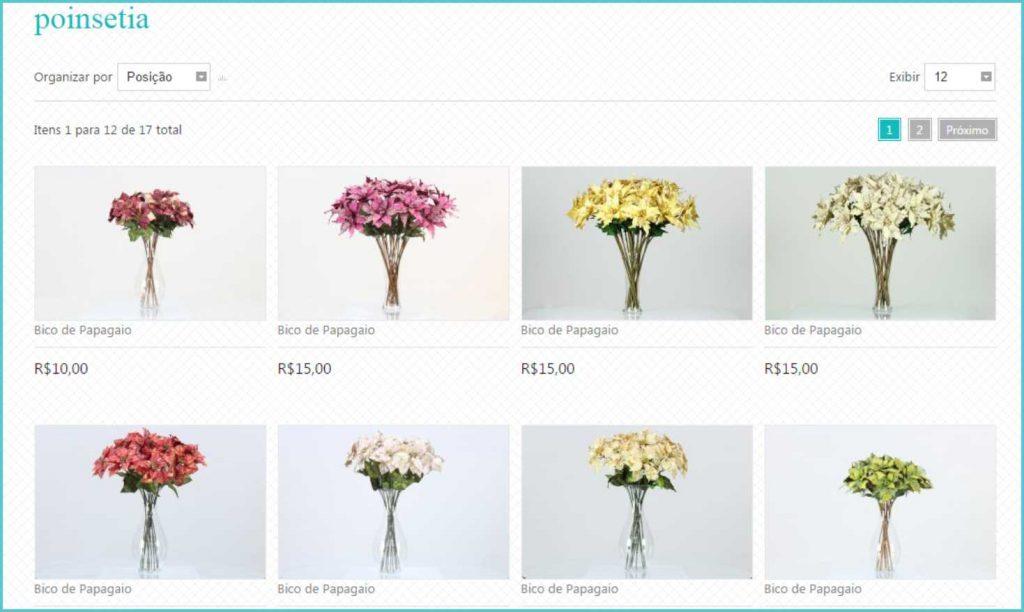 Florae flores permanentes 3