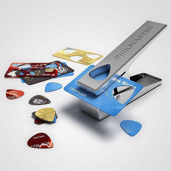 Cartões de Crédito em Palhetas