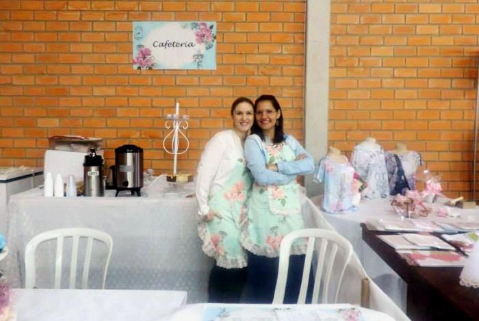 Congresso de mulheres cristã