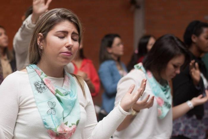 Congresso de mulheres cristãs