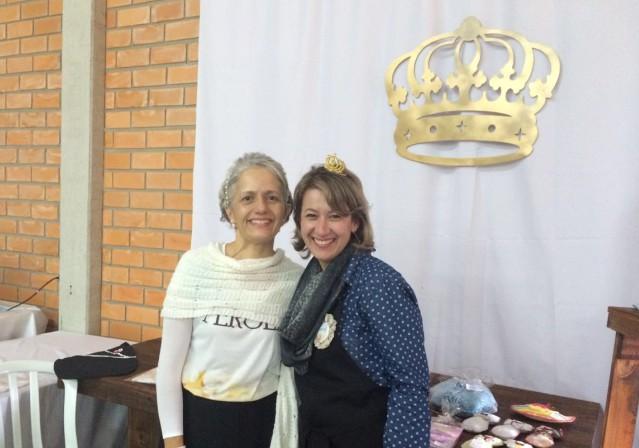 Congresso de Mulheres Pérolas  24