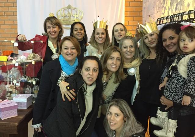 Congresso de Mulheres Pérolas  25
