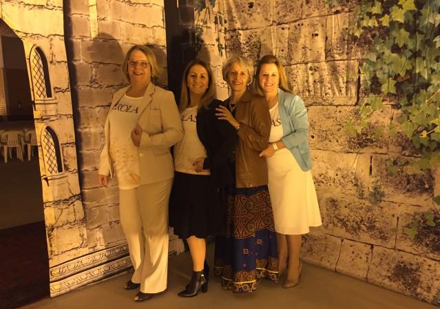 Congresso de Mulheres Pérolas  9