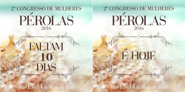 Congresso de Mulheres Pérolas