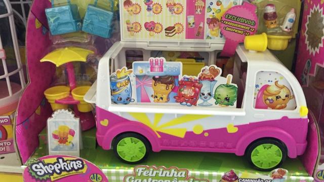Decoração Infantil Tema Shopkins 4