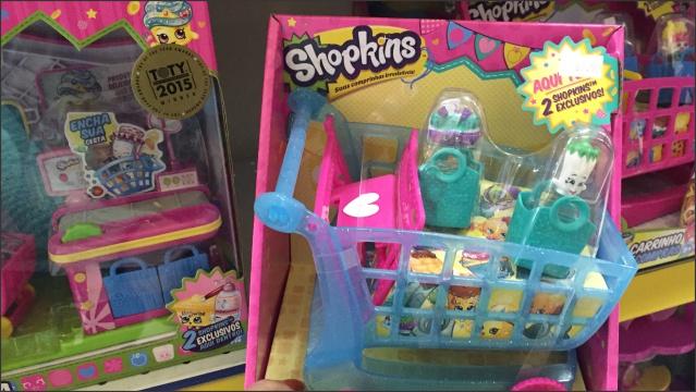Decoração Infantil Tema Shopkins 5