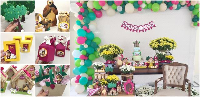 Como fazer decoração de festa